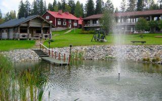 Коммерческая недвижимость в Коуволе, Финляндия, 4453 м2
