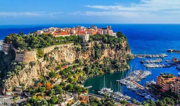 Эксперты: самое дорогое элитное жилье в мире находится в княжестве Монако