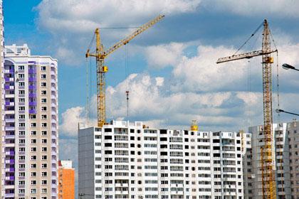 На рынке «первички» «новой Москвы» выросли цены и предложение