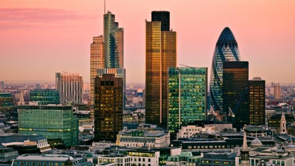 Коммерческая недвижимость в Лондоне