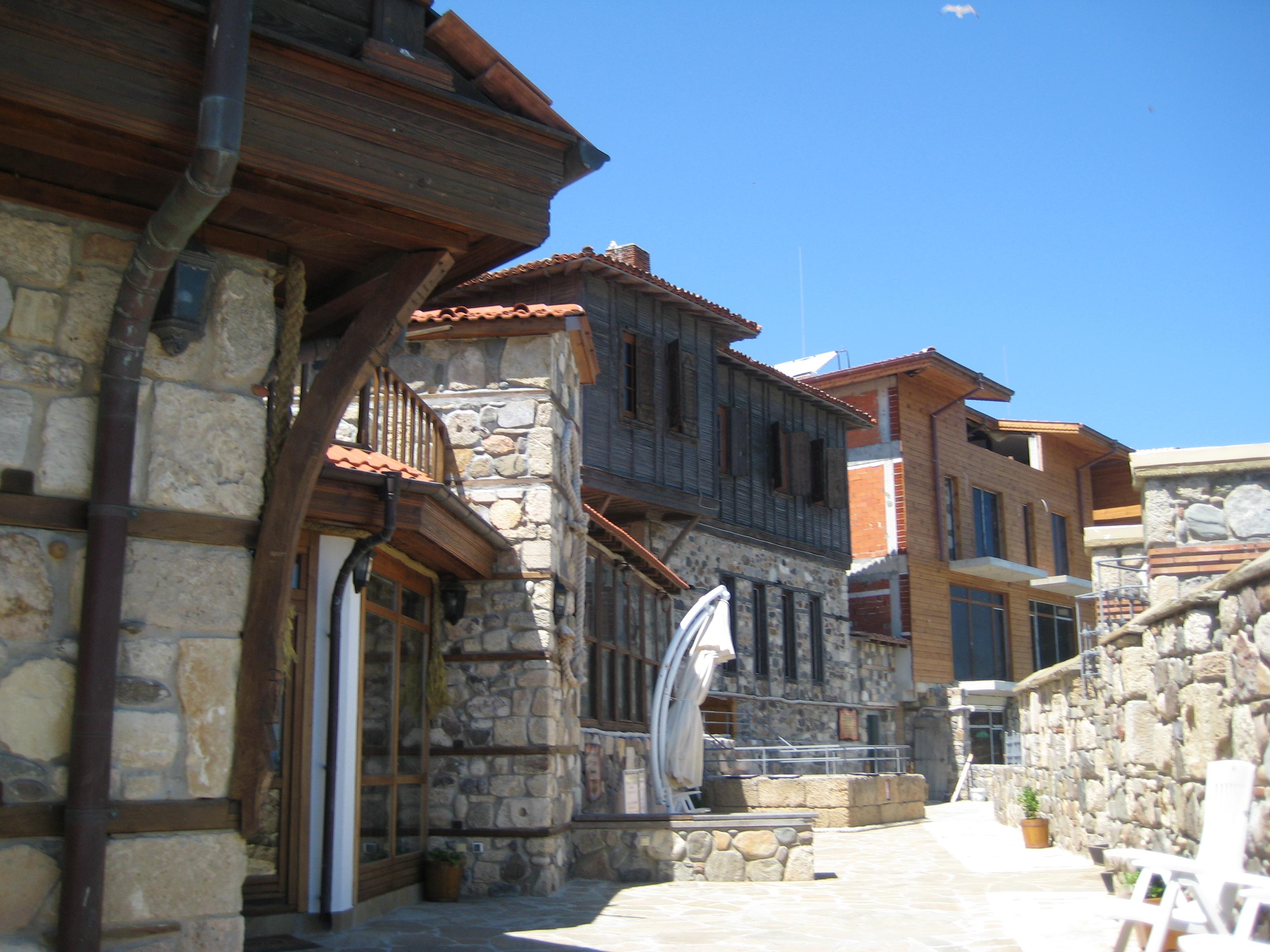 Болгария, Созополь